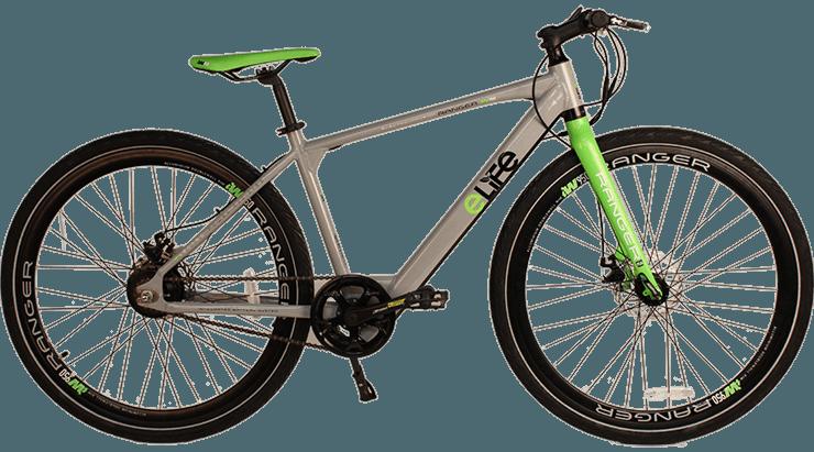 Ranger eBike electric bike